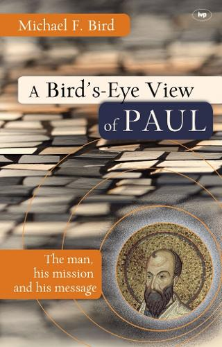A Bird's-eye View of Paul: The Man, His Mission and His Message (Paperback)