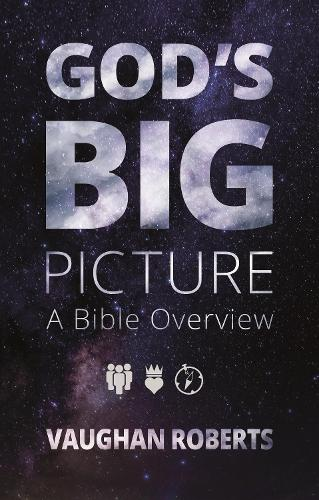 God's Big Picture: A Bible Overview (Paperback)