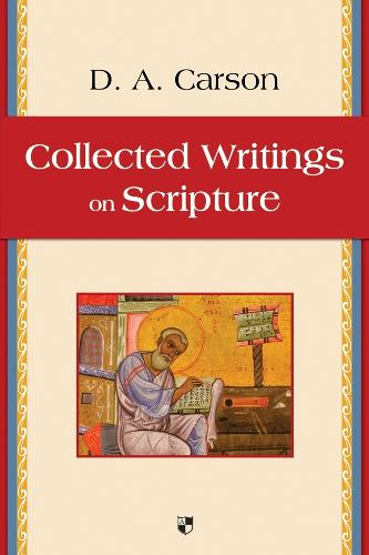 Collected Writings on Scripture (Hardback)