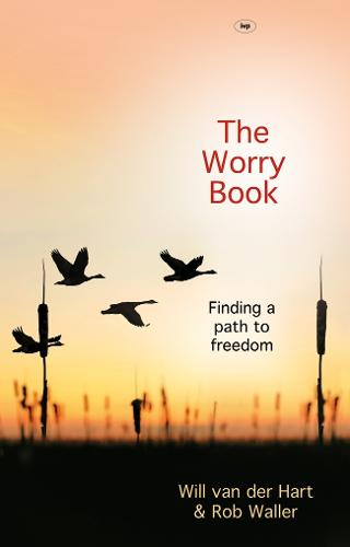 The Worry Book: Finding a Path to Freedom (Paperback)