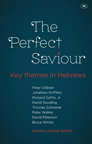 The Perfect Saviour: Key Themes in Hebrews (Paperback)