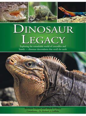 Dinosaur Legacy (Paperback)