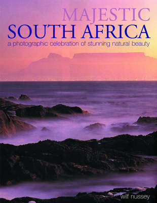 Majestic South Africa (Paperback)