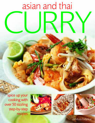 Asian and Thai Curry