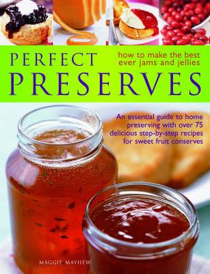 Perfect Preserves (Paperback)