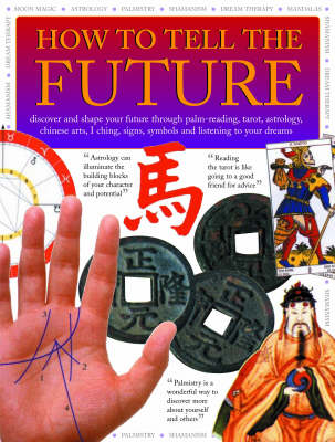 How to Tell the Future (Paperback)