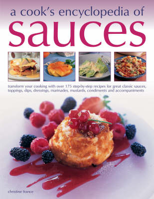 Sauces, Salsas, Dips and Relishes (Paperback)