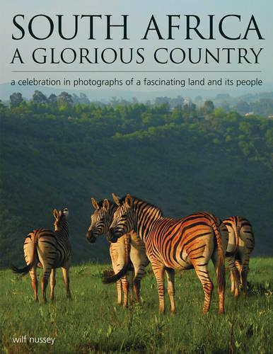South Africa: A Glorious Country (Paperback)
