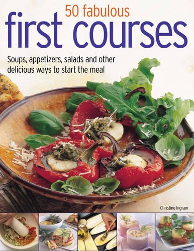 70 Fabulous First Courses (Paperback)