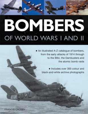 Bombers of World Wars I and II (Paperback)