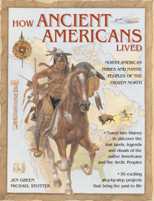 How Ancient Americans Lived (Paperback)