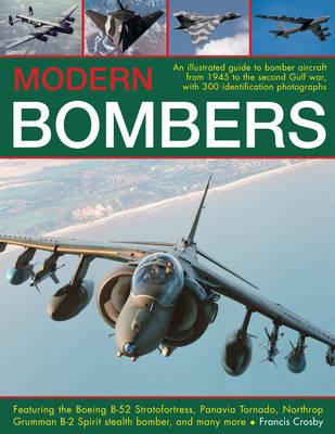 Modern Bombers (Paperback)
