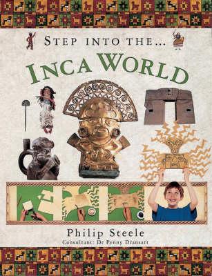 Step into the Inca World (Paperback)
