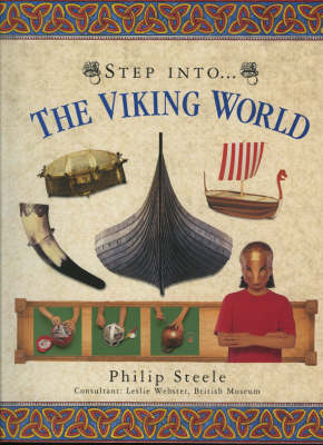 The Viking World - Step into S. (Paperback)