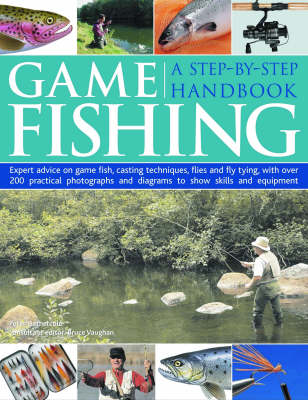 Game Fishing: A Step-by-step Handbook (Paperback)