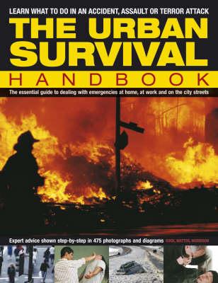 Urban Survival Handbook (Paperback)