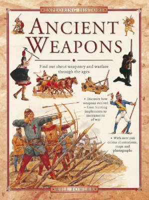 Ancient Weapons (Paperback)