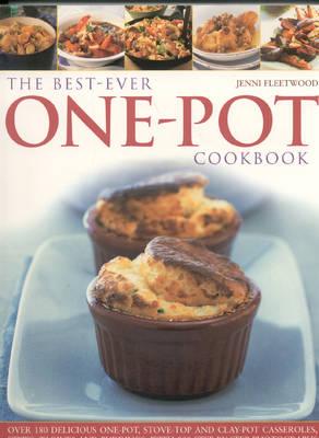 Best-ever One Pot Cookbook (Paperback)