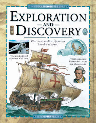 Exploration and Discovery - Exploring History (Paperback)