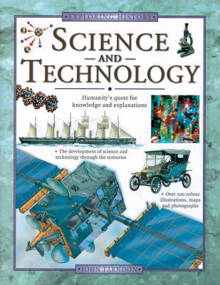 Science and Technology - Exploring History (Paperback)