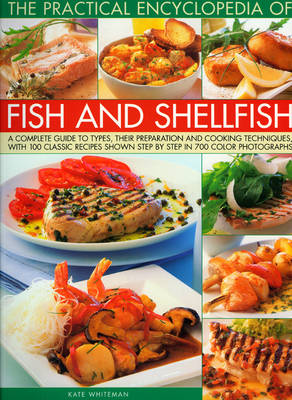 Practical Encyclopedia of Fish and Shellfish (Paperback)