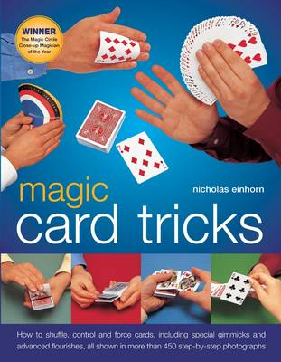 Magic Card Tricks (Paperback)