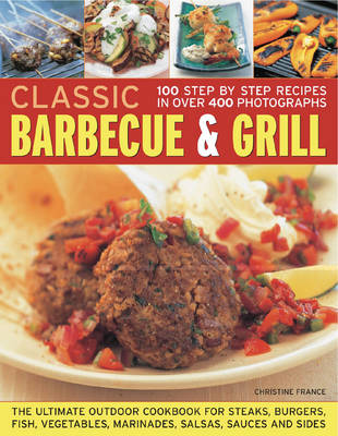 Classic Barbecue and Grill (Paperback)