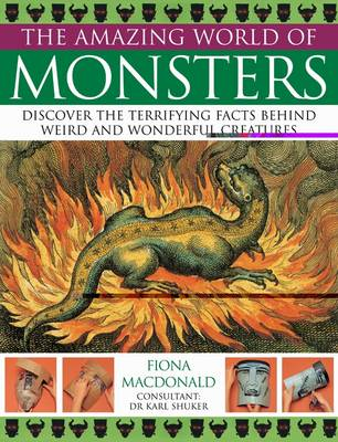 Discovery: Monsters (Paperback)
