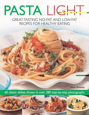 Pasta Light (Paperback)