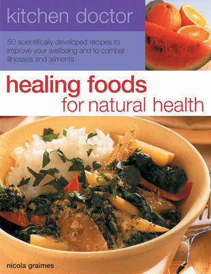 Kitchen Doctor: Healing Foods for Natural Health (Paperback)