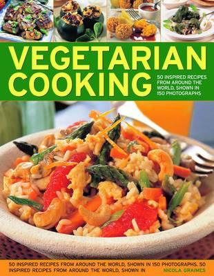 Vegetarian Cooking (Paperback)