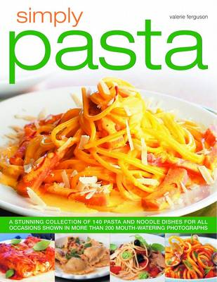 Simply Pasta (Paperback)
