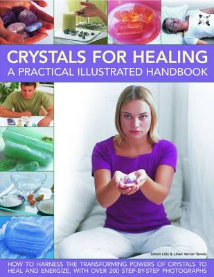 Crystals for Healing (Paperback)