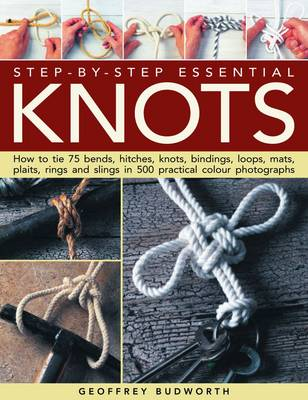Step-by-step Essential Knots (Paperback)