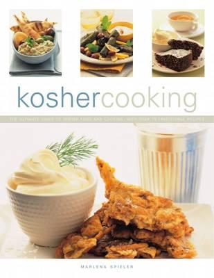 Kosher Cooking (Paperback)