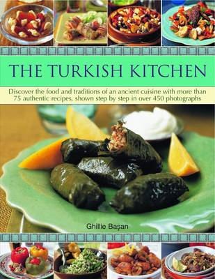Turkish Kitchen (Paperback)