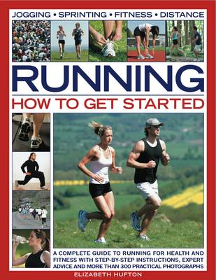 Running: How to Get Started (Paperback)