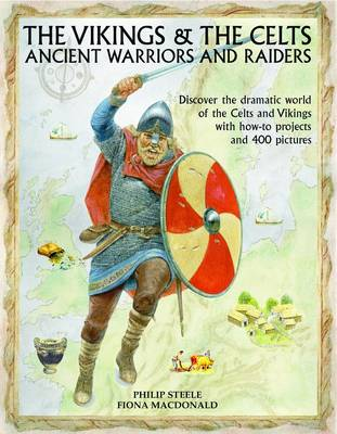 Vikings and the Celts (Paperback)