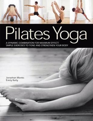 Pilates Yoga (Paperback)