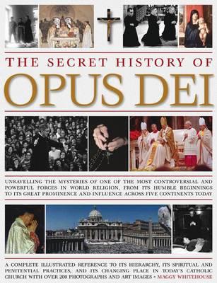 Secret History of Opus Dei (Paperback)