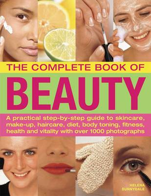Complete Book of Beauty (Paperback)