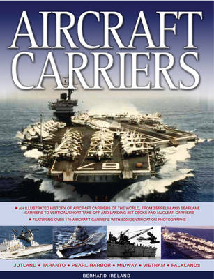 Aircraft Carriers (Paperback)