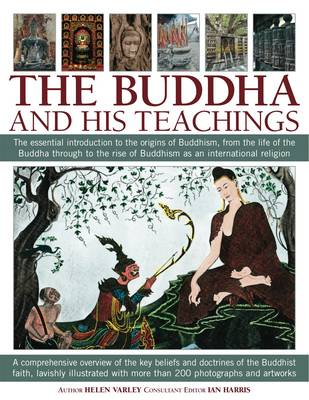 Buddha and His Teachings (Paperback)