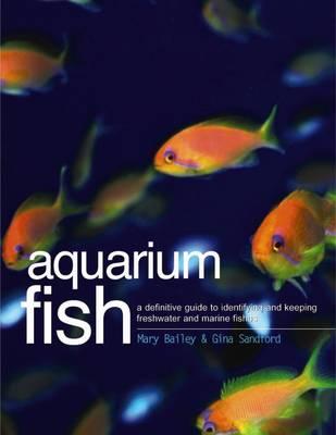 Aquarium Fish (Paperback)