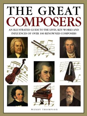 Great Composers (Paperback)