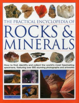 Practical Encyclopedia of Rocks and Minerals (Hardback)