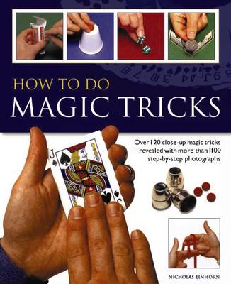 How to Do Magic Tricks (Paperback)