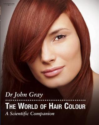 The World of Hair Colour (Hardback)