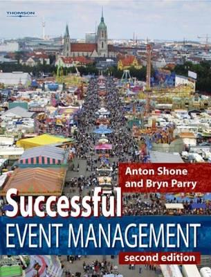 Successful Event Management: a Practical Handbook (Paperback)