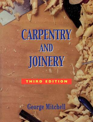 CARPENTRY AND JOINERY (Paperback)